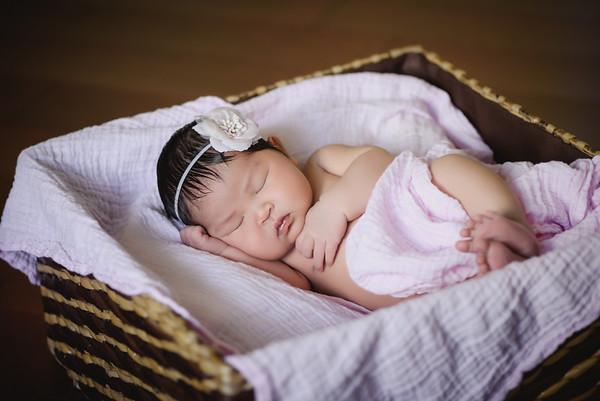 Baby Tess