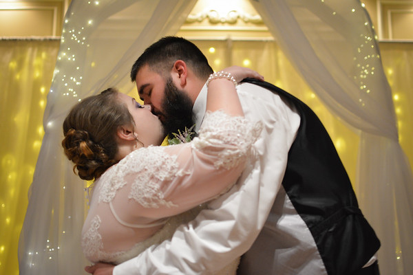 Towner-Allen Wedding Private