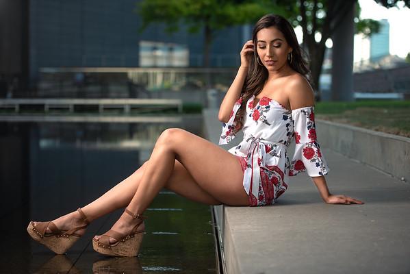 Raven Elise Anzaldua