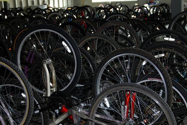 Project Re-Cycle/AJ Stapleton