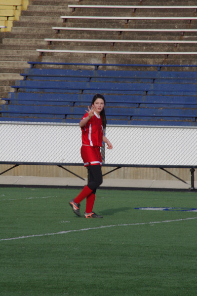 HHS Women's Soccer
