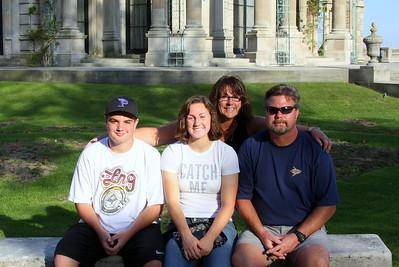 NAPS Parent Weekend Oct 7-11 2011