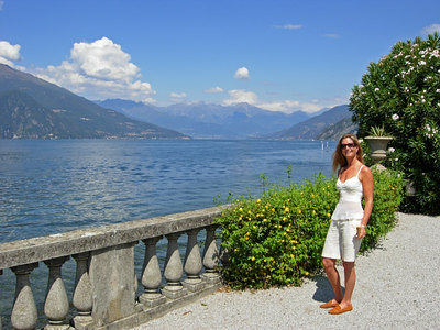 Honeymoon Lago D'Como