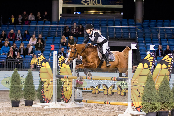 FRIDAY pony riders 110cm
