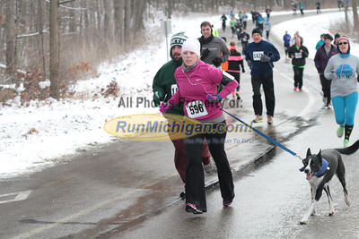 Finish Gallery 3 - 2013 Freeze Your Franny 5k