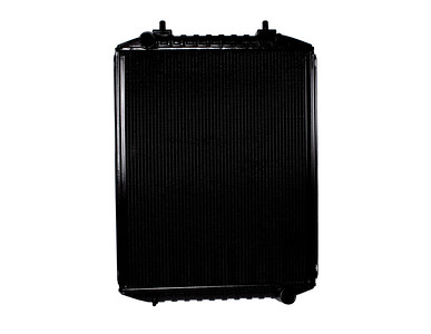 DEUTZ AGROTRON 108 130 140 180 TTV PROFILINE SAME IRON HURIMANN LAMBORGHINI SERIES ENGINE RADIATOR 720 X 500MM
