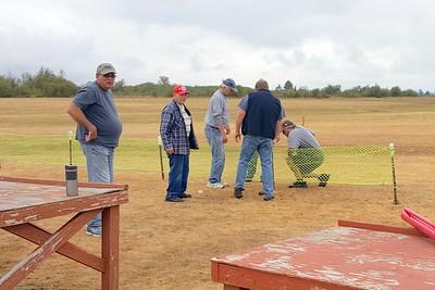 Field Setup 9/10/2017
