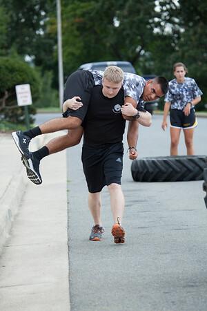 PT Training