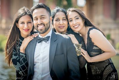 Mehra Family | 06.24.17