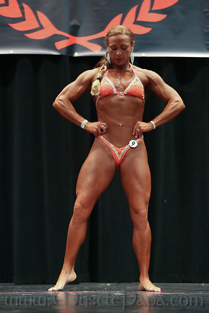 Finals Women's Physique