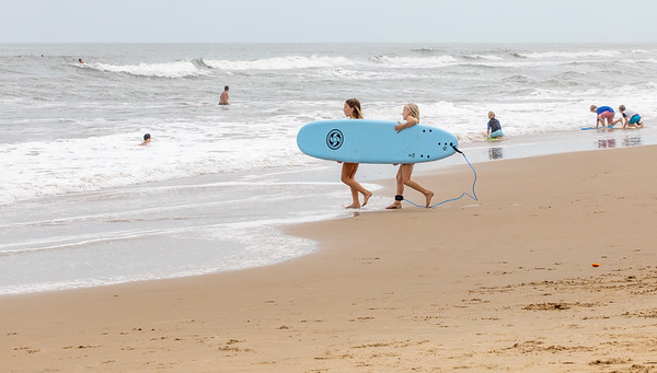 Baja Surf Classic 2019