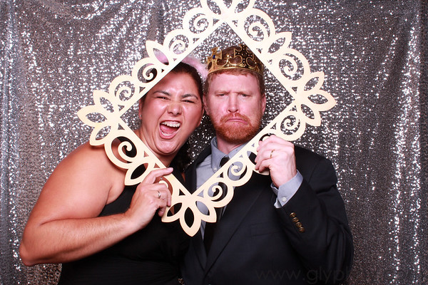 Miriam & Paul's Photo Booth