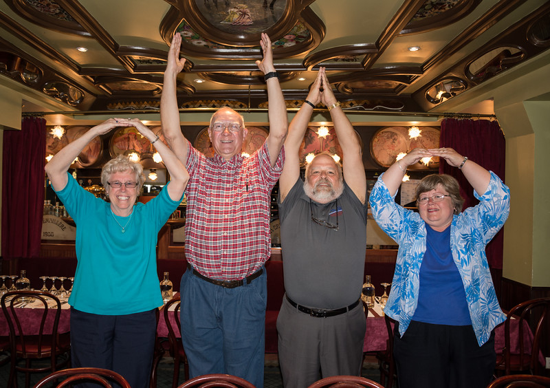 ...and their version of O-H-I-O