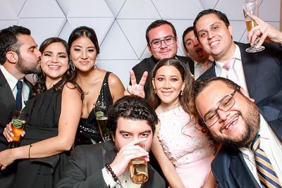 Photo Party - Boda Pame & Carlos