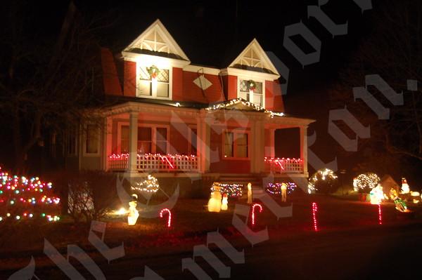 Holiday Celebrations on MDI 2007