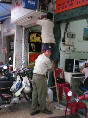 Vietnam Trip 2008 - day 42 - 22 August 2008