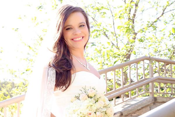 Payton's Bridals