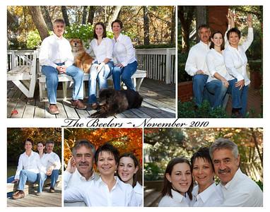 Beeler Family