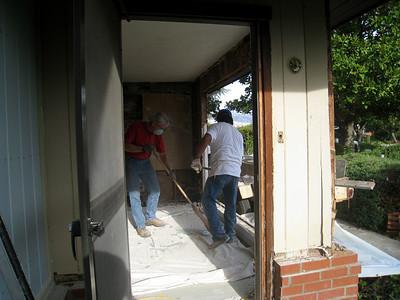 Amberwood House Remodel Part 2