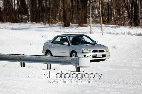 SNOW DRAGS - SNOWBOG 2014