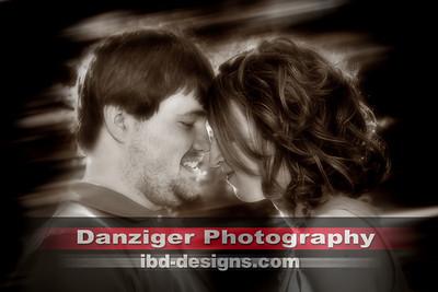 Aubrey and Branden engagement 05-30-10