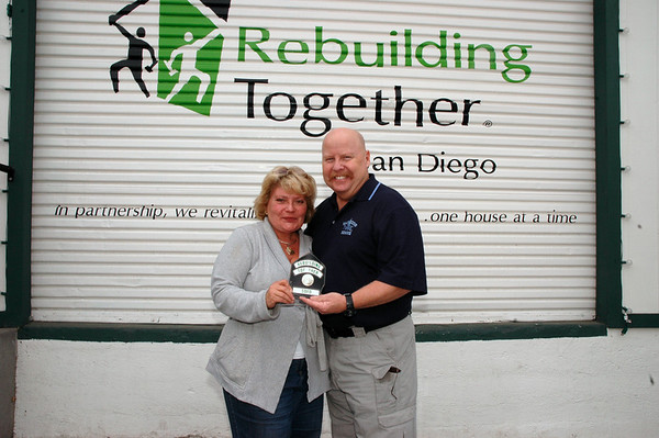 Rebuilding Together San Diego