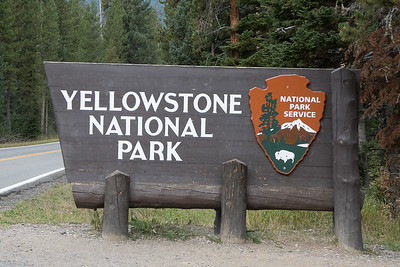 Yellowstone Grand Teton Travelogue