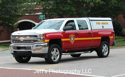 South Iredell Volunteer Fire Department