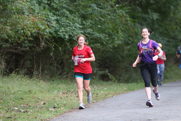 Long Run #24 - Dewey Park to Meadowbrook Stables