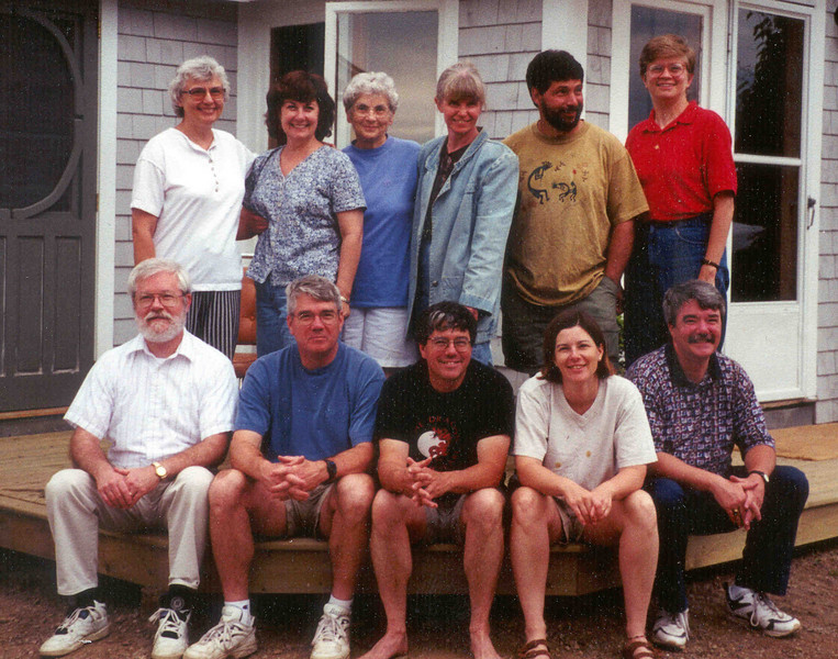 Corn Hill - Osborne clan with spouses.jpg