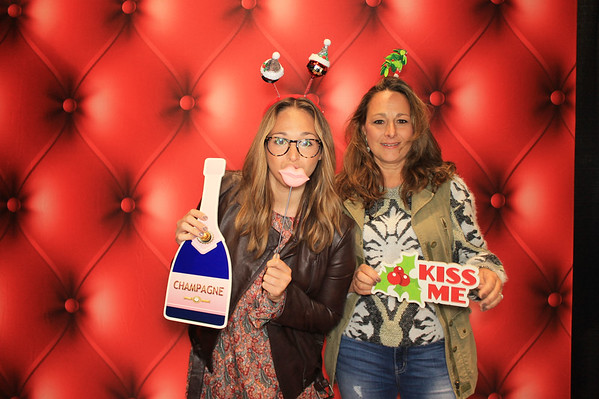 Merry Marketplace Girl's Night Out