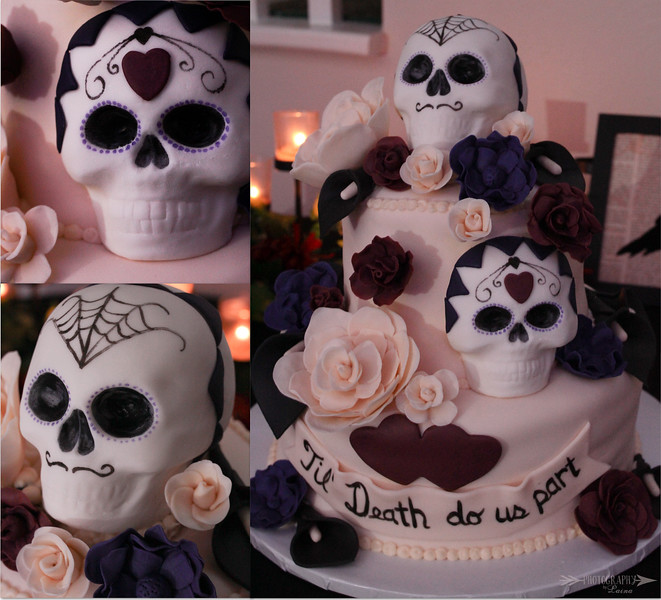 Dia-De-Los-Muertos-Sugar-Skull-Wedding-Cake-Photography-By-Laina-Dade-City-Tampa-Florida-Wedding-Photographer-4.jpg