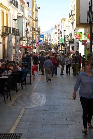 Ronda, Malaga, Andalucia, Spain