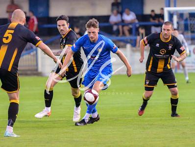 Gainsborough Trinity vs Morpeth Town 07/09/21
