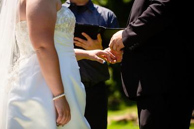 Wedding Tiffany and Harold