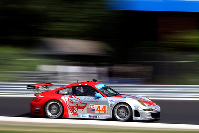 American Le Mans Series - Lime Rock