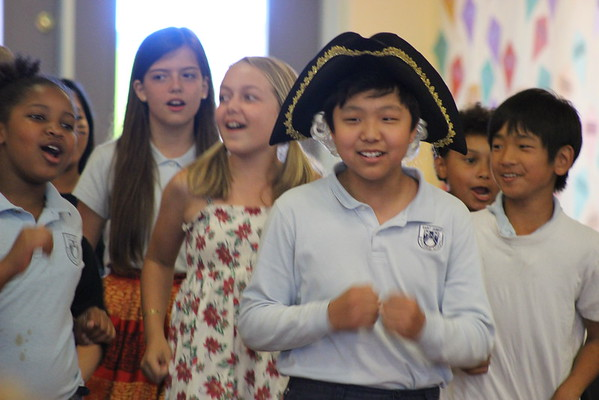 20150504 5th Grade Musical