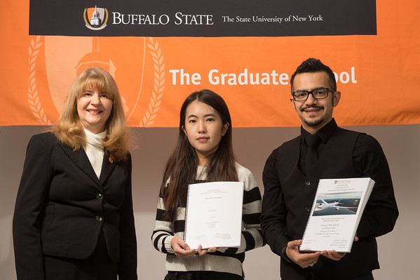 12/7/16 International Graduate Students Photos