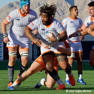 Gilgronis  @ RugbyUnited Vegas