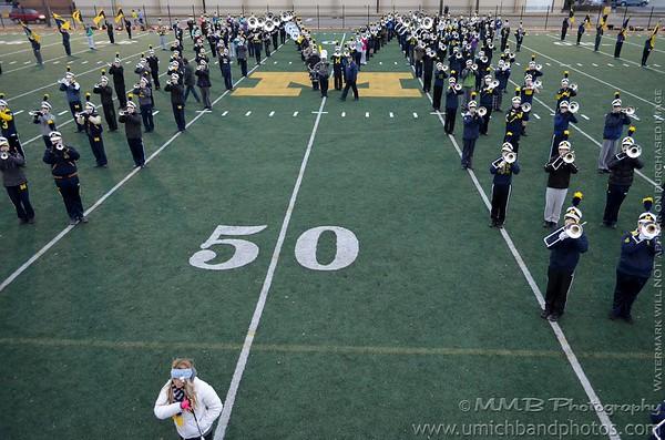 OSU Saturday Rehearsal Photos 2013
