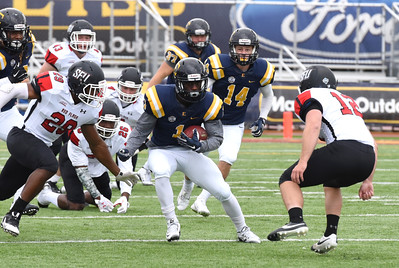 ETSU Vs Saint Francis