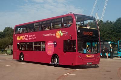 1212, DU61FVY, Reading Buses,