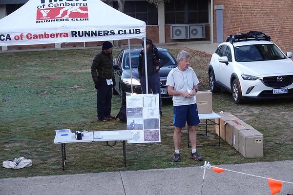 28 July 2019 Bush Marathon Festival day 2