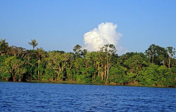 Manaus Impressie