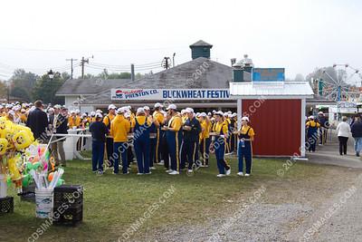 2010 Buckwheat Festival