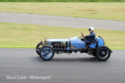 Edwardian Cars