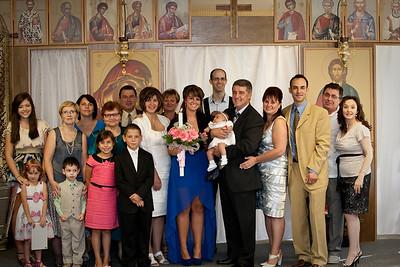Bianca's Baptism