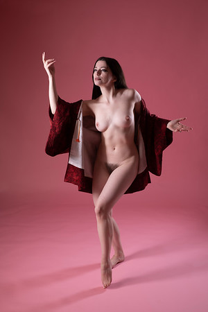 Helen kimono