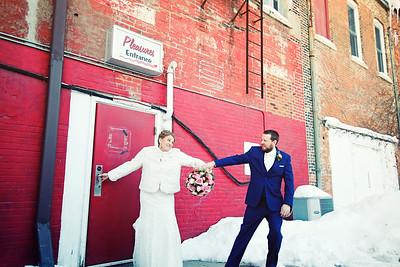 Erin & Scott Wedding Gallery 1