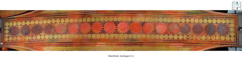 Gurtbogen C1-2